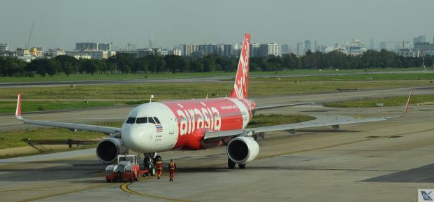 Air Asia_Bangkok 13