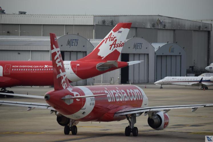 Air Asia_Bangkok 9
