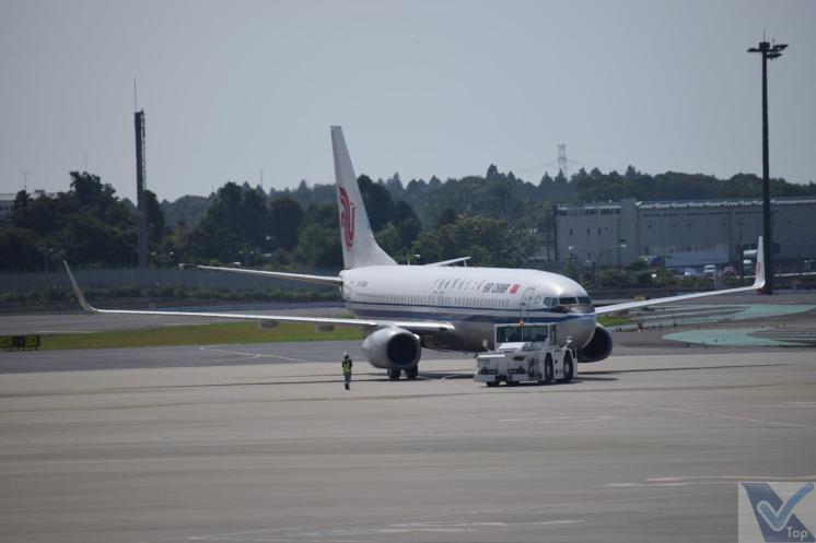 _Air China 5