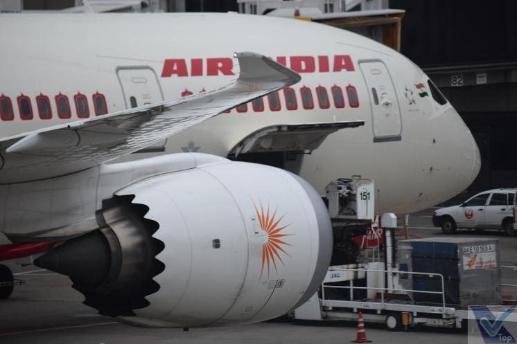 _Air India B787 (2)