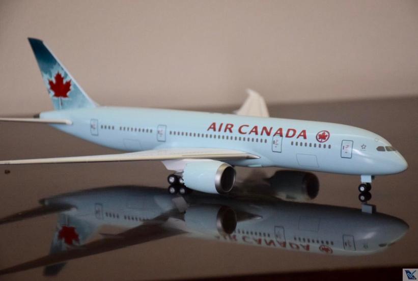 _B787 - Air Canada