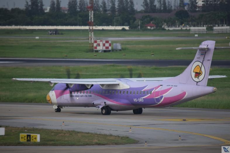 DMK - ATR - Nok Air 2