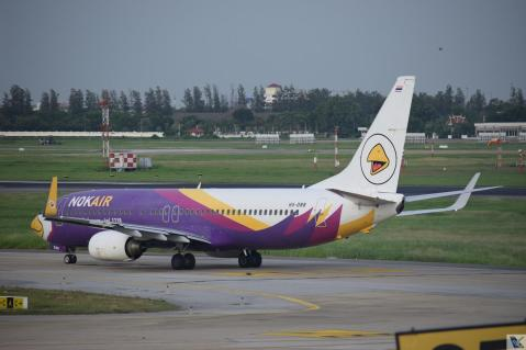 DMK - Nok Air Roxo 2