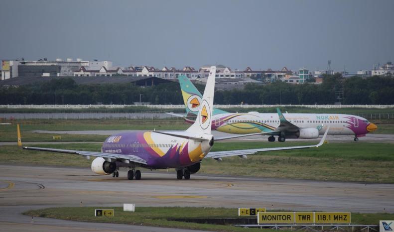 DMK - Nok Air Roxo 3