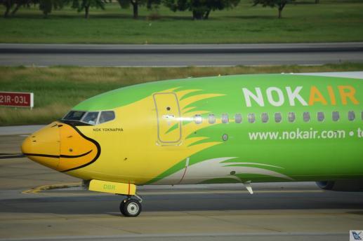 DMK - Nok Air Verde 3