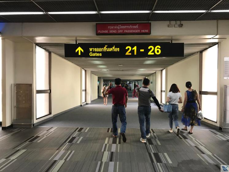 DMK - Saguão Embarque 3
