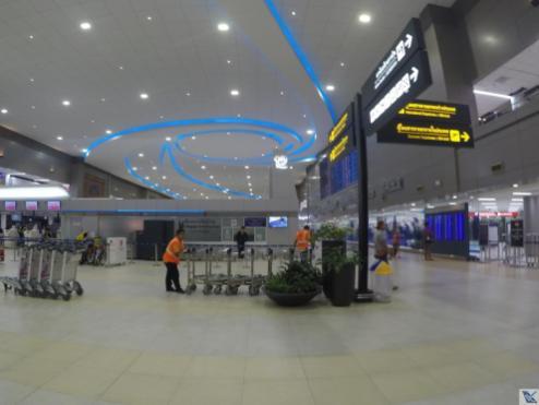 Terminal Doméstico - DMK 2
