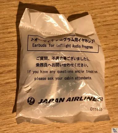 Fone de Ouvido JAL 1