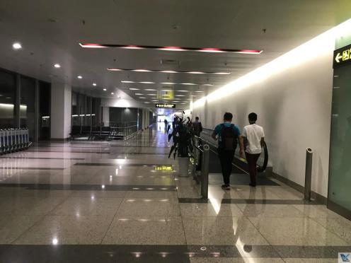 Hanoi Aeroporto 1