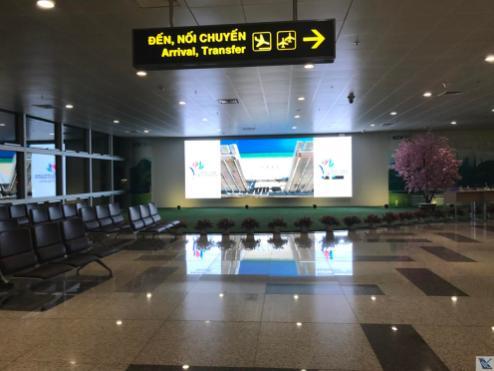 Hanoi Aeroporto 2