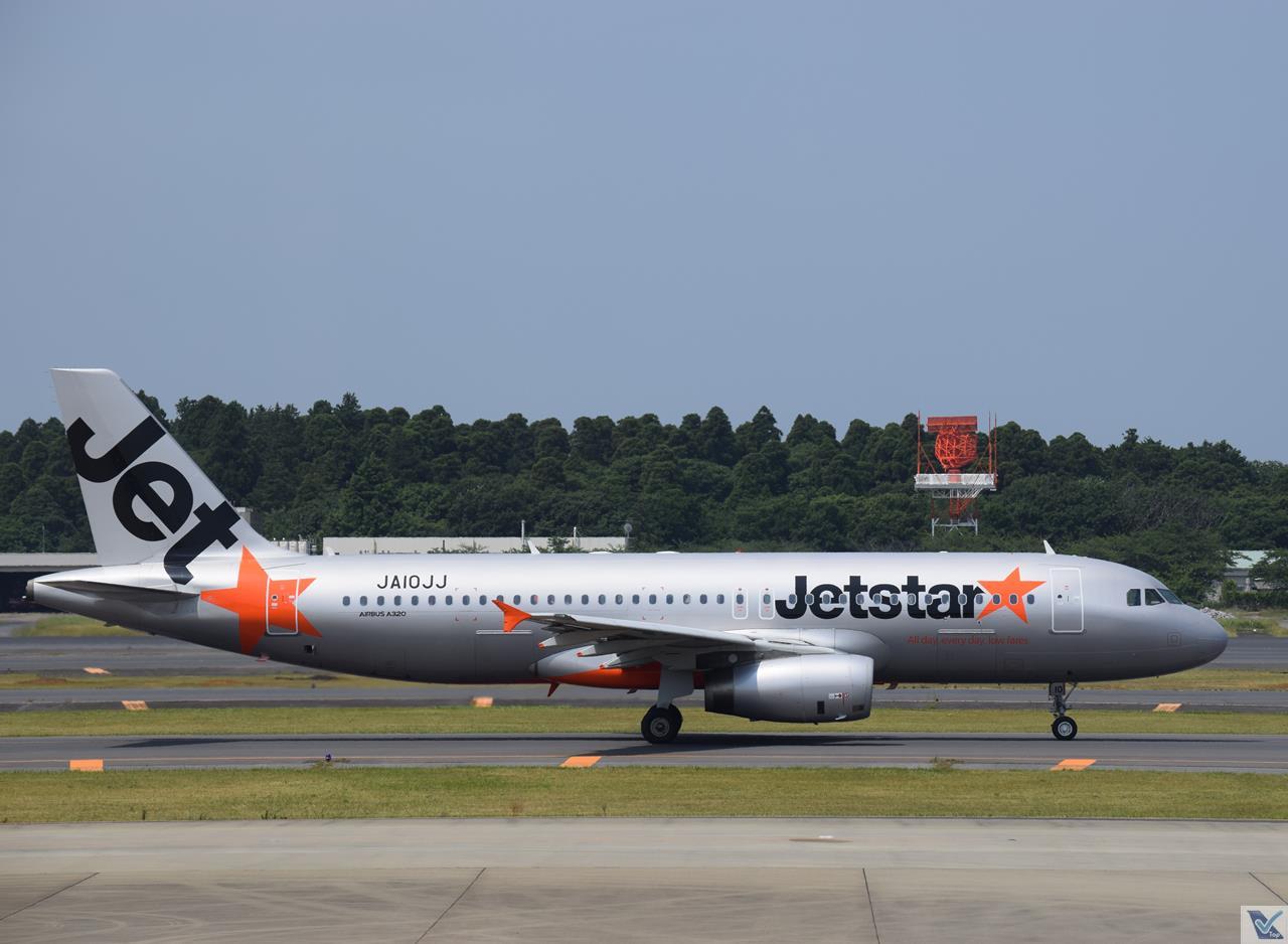 Jetstar - Narita (1)