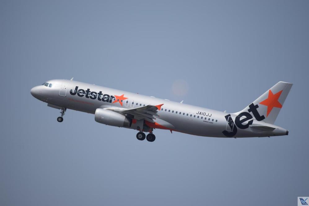 Jetstar - Narita (4)