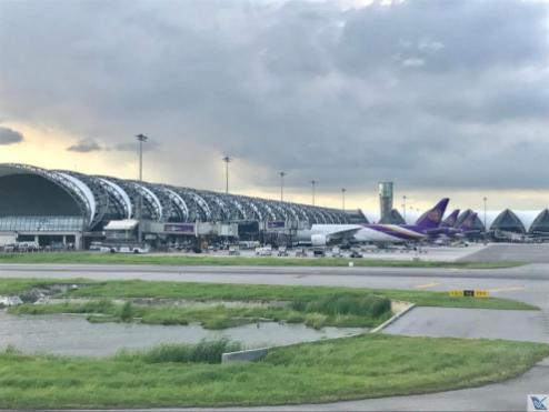 BKK - Terminal