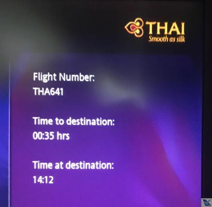 IFE - B777 - Thai (3)