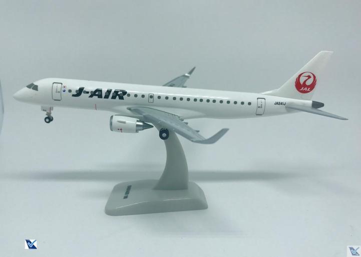 JAL - E-190 - Miniatura