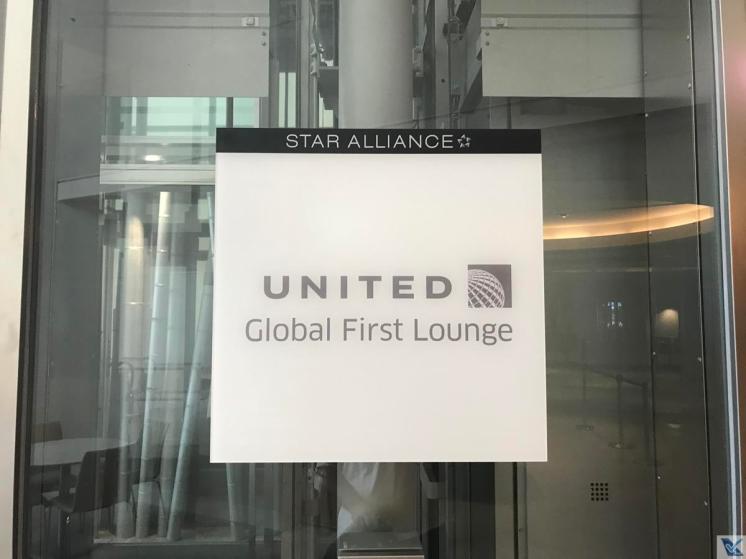 Sala VIP - United - Entrada 3