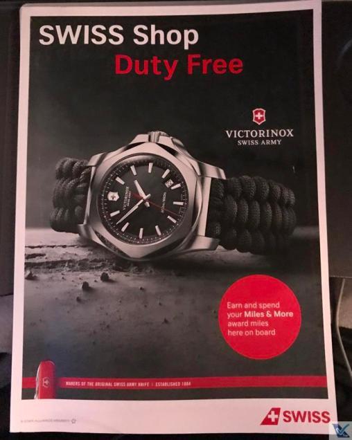 Swiss Shop - Revista