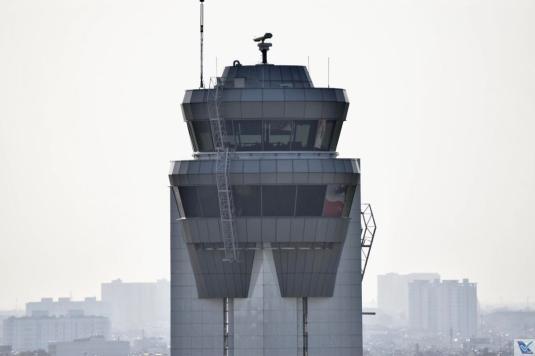 Torre de Controle Saigon