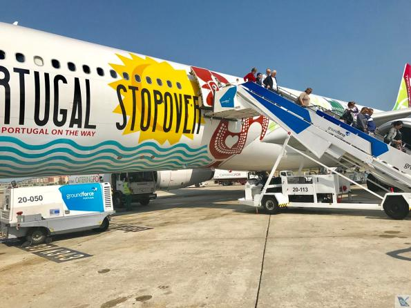 A330 - TAP - Stopover - Lisboa (7)