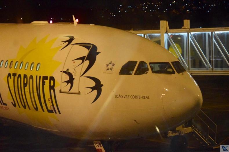 A330 - TAP - Stopover - Recife 4