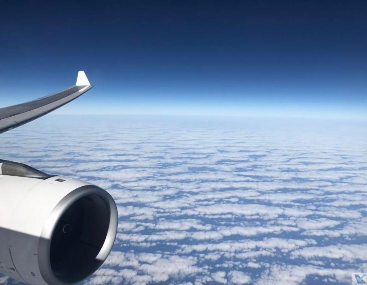 Esq. Asa + Motor - A330 - TAP - REC LIS 2