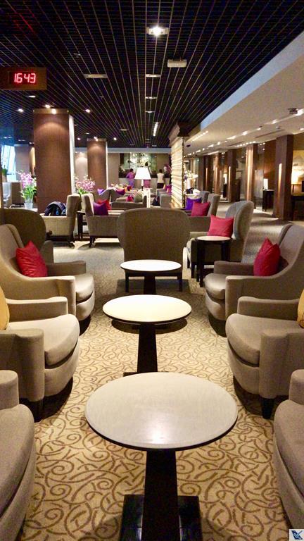 Sala VIP - Thai - 1st Class - Bangkok (1)