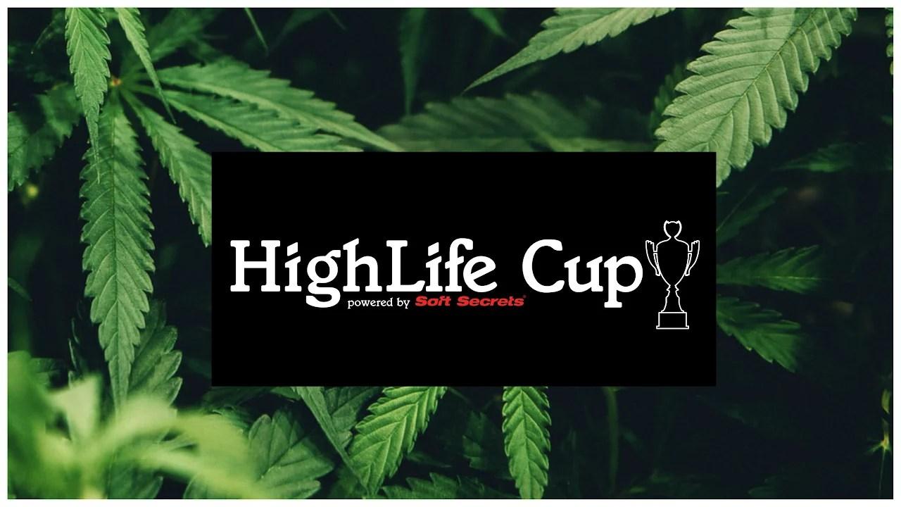 Live digitale uitreiking HighLife Cup 2020 op 10 juli vanaf 19:00