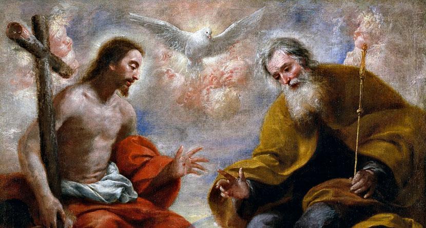 Elevação à Santíssima Trindade