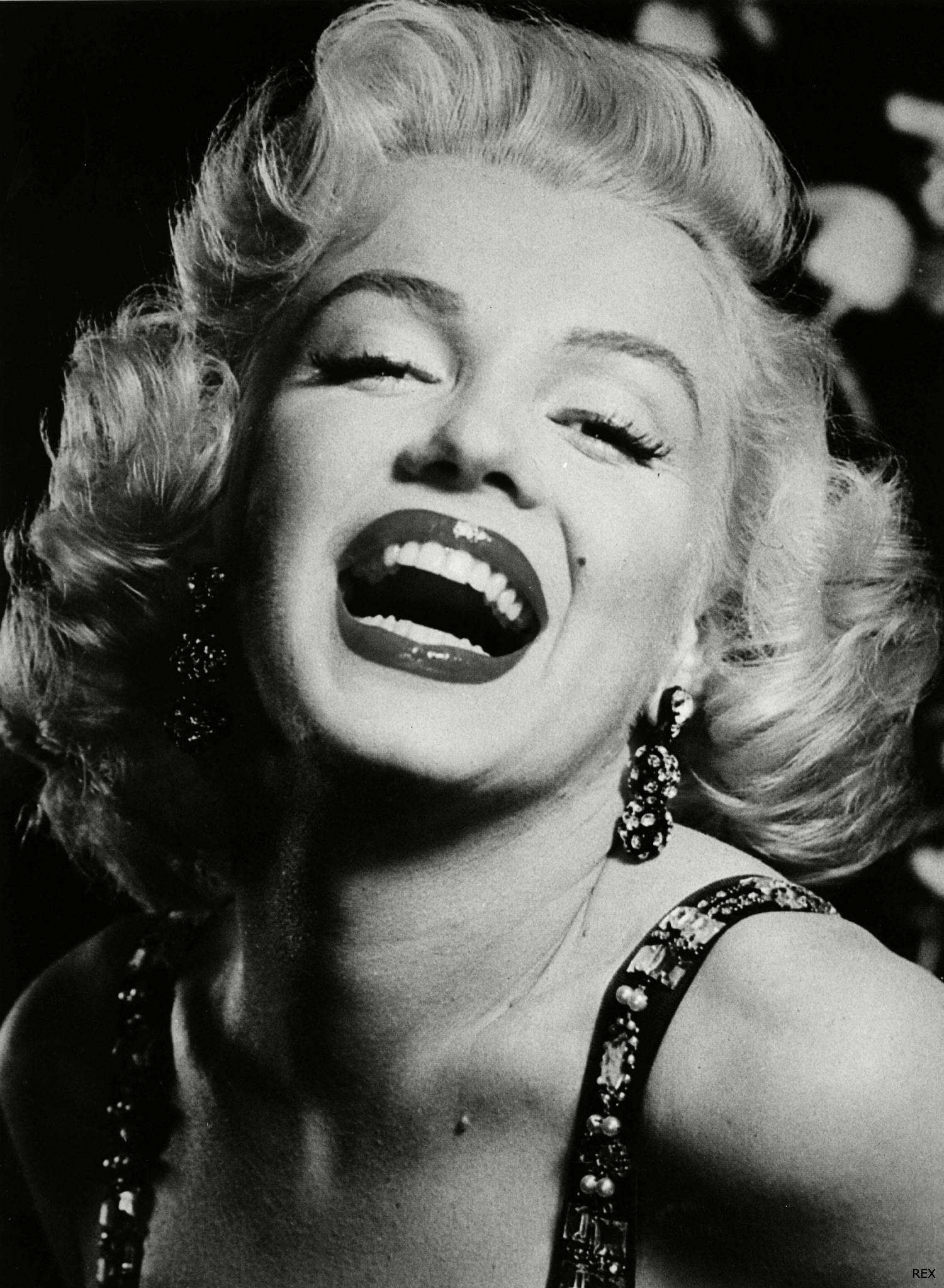 Resultado de imagem para Marilyn Monroe