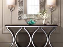 Accent Table For Foyer