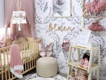 Baby Girl Room Ideas