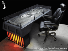 Cool Desks