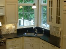 corner sinks kitchen