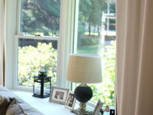 Decoration Ideas For Bay Window