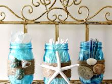 Diy Beach Decor For Bathroom