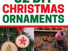 Diy Christmas Decorations Pinterest