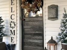 Farmhouse Porch Ideas