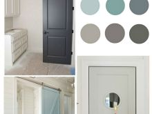 interior door paint ideas