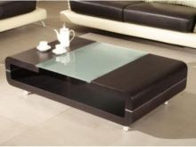 low height coffee table
