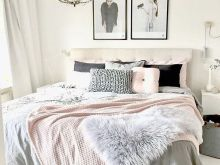 Modern Shabby Chic Bedroom