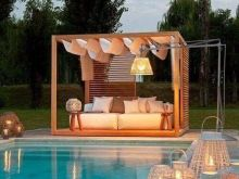Outdoor Pool And Patio Decor