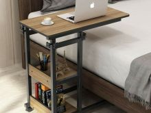 Storage Bedside Table Ideas For Laptop