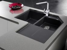 Undermount Corner Kitchen Sink