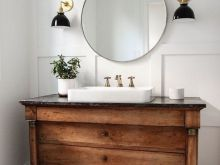 vintage bathroom vanity ideas