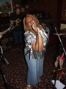 Carolyn T Band
