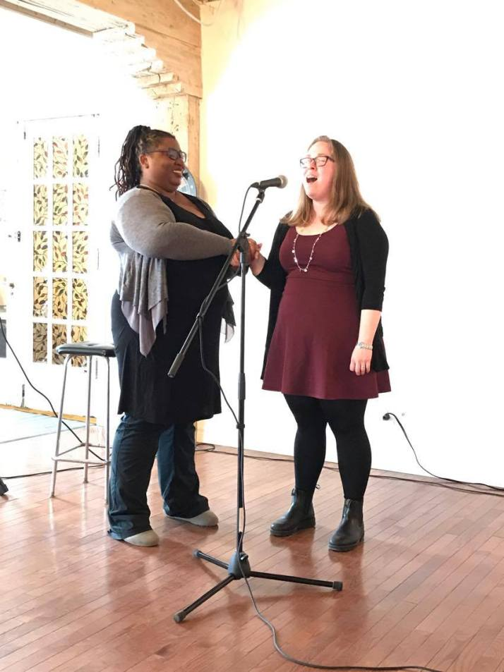 Singing Lessons Master Class+