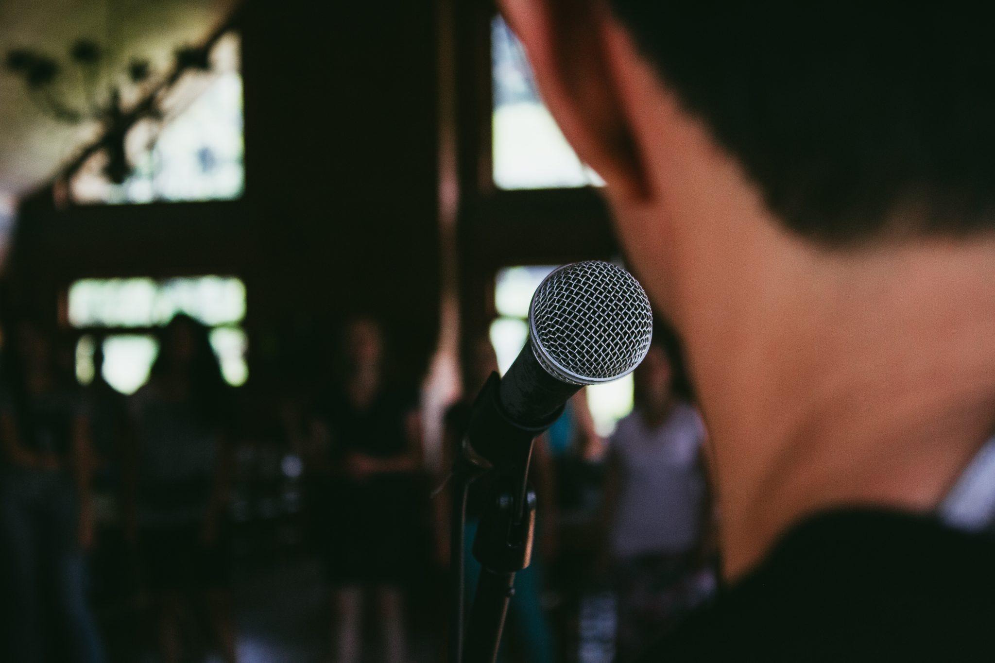 speech prep Vocal Euphoria