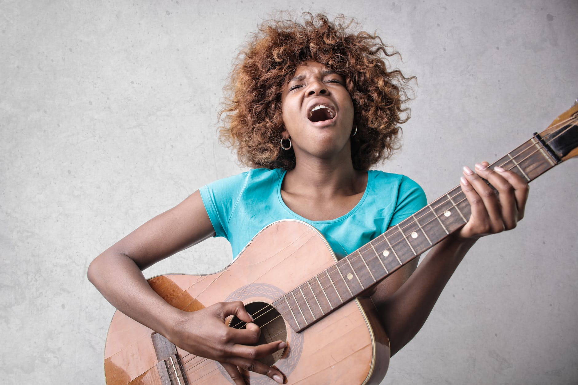how to sing. learn to sing