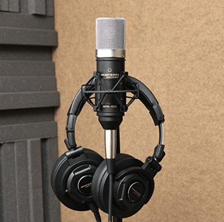 marantz mpm 1000 condenser microphone