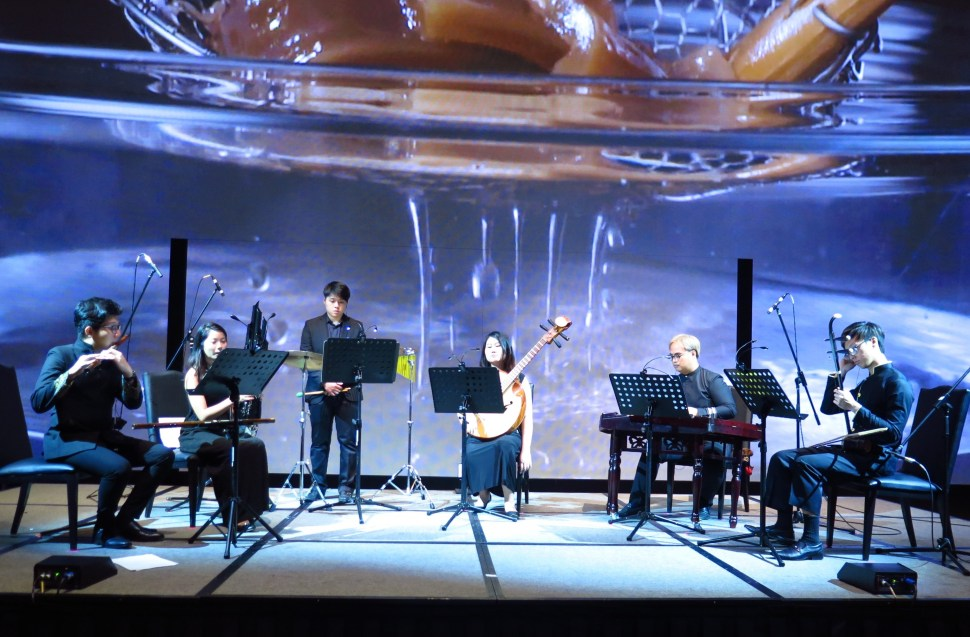 JW Marriott Taste the Moment_Vocalise_Lok Ensemble 1